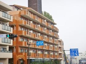 和田町駅 徒歩5分の外観画像