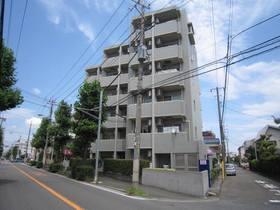 武蔵中原駅 徒歩12分の外観画像
