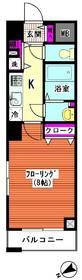 フレンド ヒル 品川 701号室