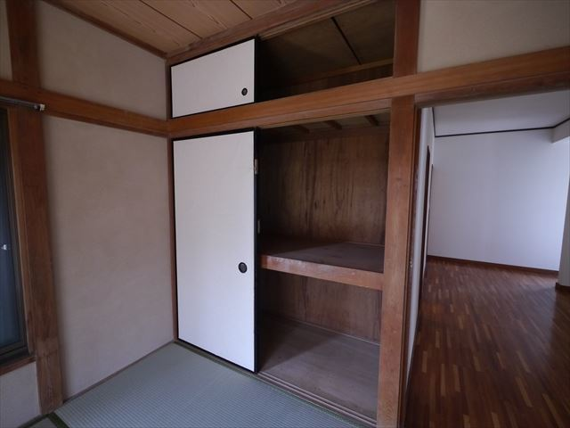 斉藤アパート設備