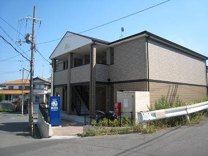 ラパス高倉台Ⅲ番館