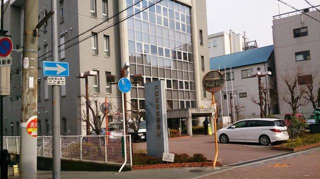東成警察署