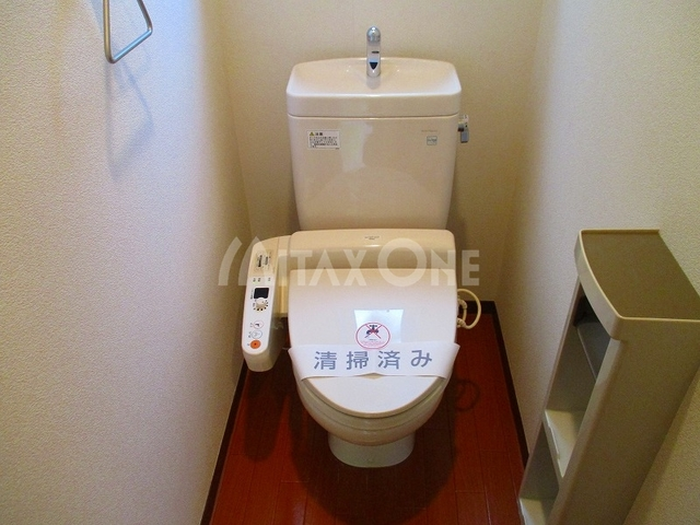 メゾンルミエールエヌ(メゾンルミエールN)トイレ