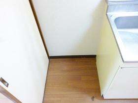 冷蔵庫置場ございます☆