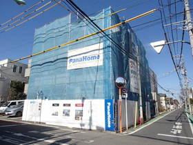 奥沢駅 徒歩7分の外観画像