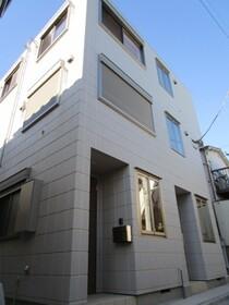 西大井駅 徒歩3分の外観画像