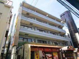 町田アネックスの外観画像