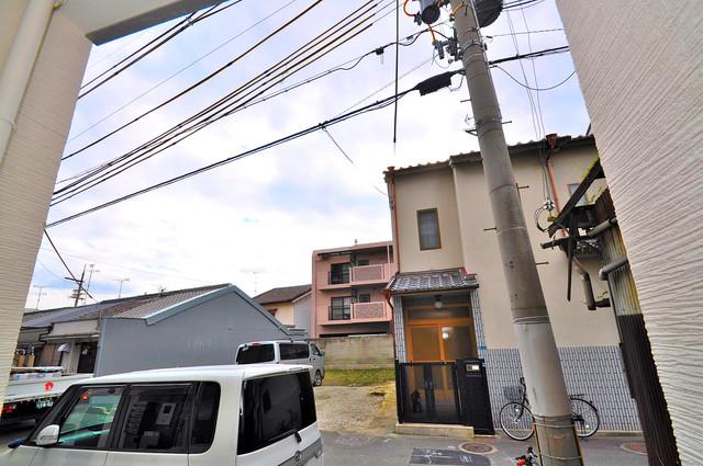 ハーモニーテラス下小阪 建設中の為イメージ画像です。