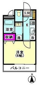 K−Port 1003号室
