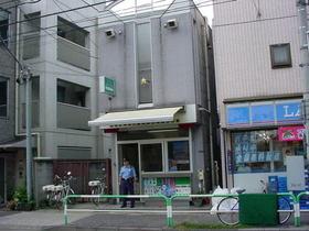 田端高台交番