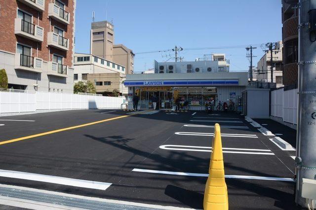 ローソン堺南庄町店