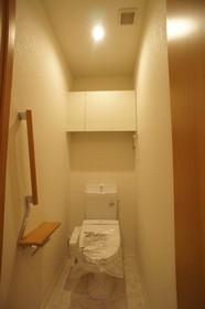 グランシャリオ 105号室
