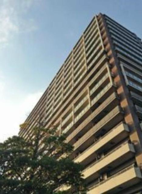 フォレシアムコンフォートタワーの外観画像