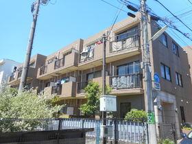 桜上水駅 徒歩4分★オートロック 鉄筋コンクリート造