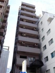 スカイノブレ川崎柳町の外観画像