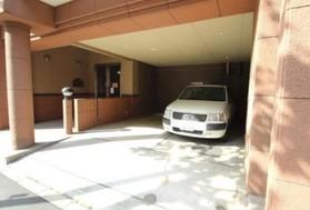 ミリオンステージ西早稲田壱番館駐車場