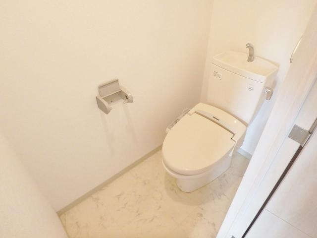 ブリランテトイレ