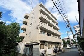 稲田堤駅 徒歩4分の外観画像