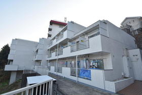 フレンドポート横浜第八の外観画像