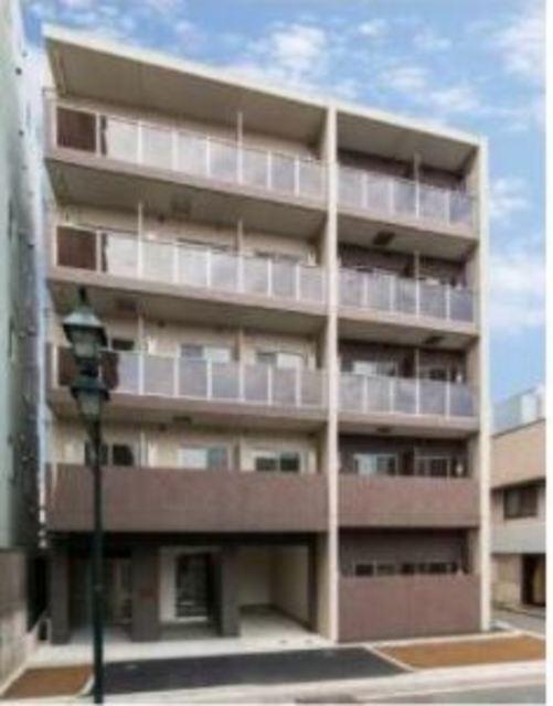 Log練馬駅前の外観画像