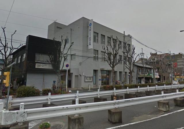 アドバンス渋川 ペントハウス 大阪シティ信用金庫