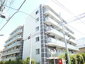 地下鉄成増駅 徒歩3分綺麗な外観