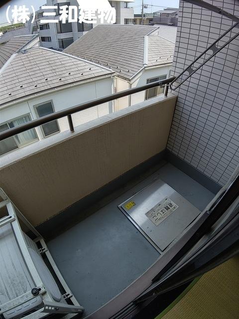 西高島平駅 徒歩6分設備