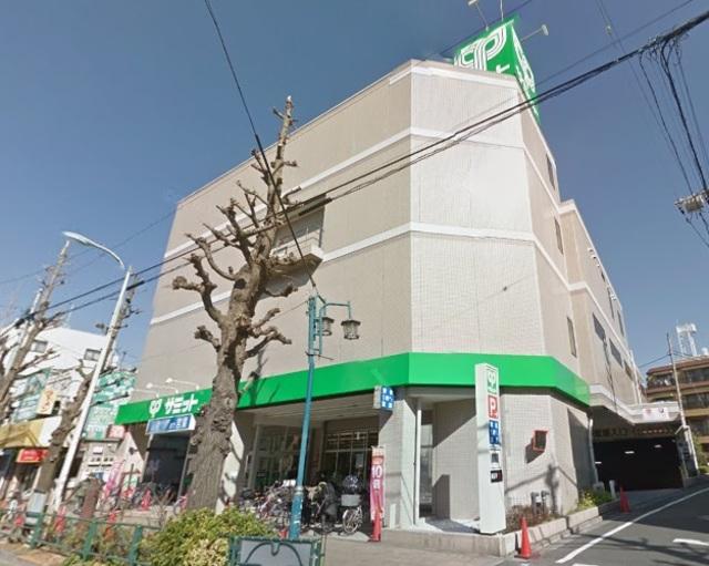 グリーンコート梅ヶ丘[周辺施設]スーパー