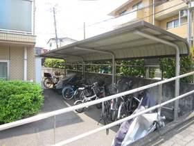 日吉本町駅 徒歩11分共用設備