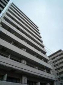 パークノヴァ横浜阪東橋の外観画像