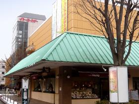 イトーヨーカドー昭島店