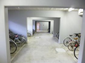 スカイコート新宿落合第6駐車場