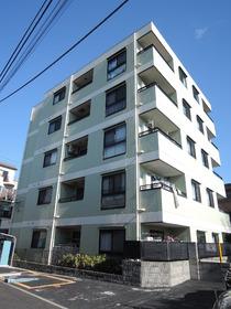都民住宅サンフラワーの外観画像