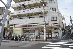 セブンイレブン荒川尾竹橋店