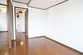 ケリーハウス  301A号室