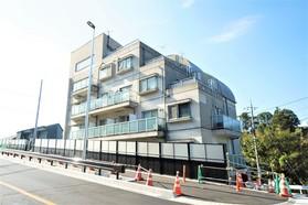 生田駅 徒歩15分の外観画像