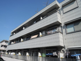 ピアゼッタ綾瀬の外観画像