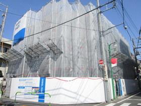 仮称 西ケ原3丁目メゾンの外観画像