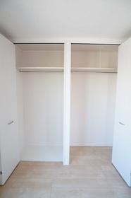 コンフォール 201号室
