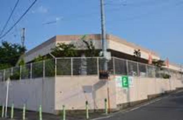 レスポワール海老名[周辺施設]スーパー