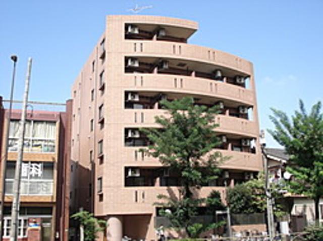 地下鉄赤塚駅 徒歩3分の外観画像