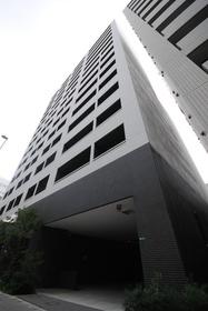 コンフォリア渋谷WESTの外観画像