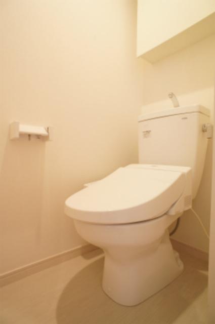 リブリ・鎌倉岡本トイレ