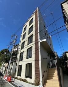 駒場東大前駅 徒歩4分の外観画像