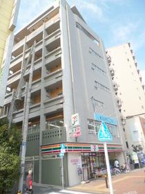東中野駅 徒歩2分の外観画像