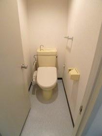 エバーグリーンコート 414号室