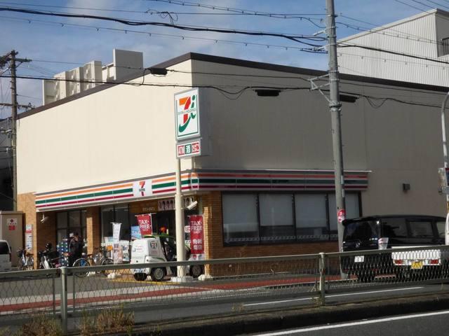 スイートメゾン セブンイレブン大阪中本5丁目店