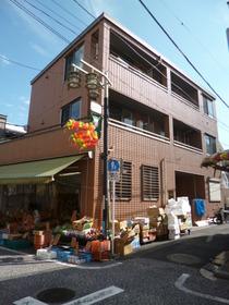 笹塚駅 徒歩16分の外観画像