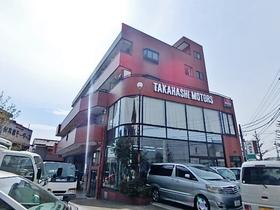 矢野口駅 徒歩7分の外観画像