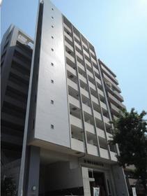 グッドビュー川崎の外観画像